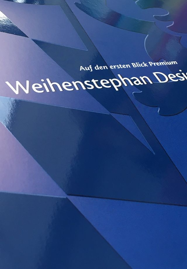 Weihenstephan Salesfolder Design Relaunch 04