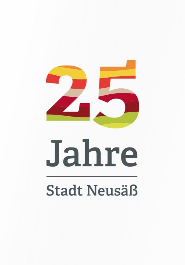 Stadt Neusaess Corporate Design 03