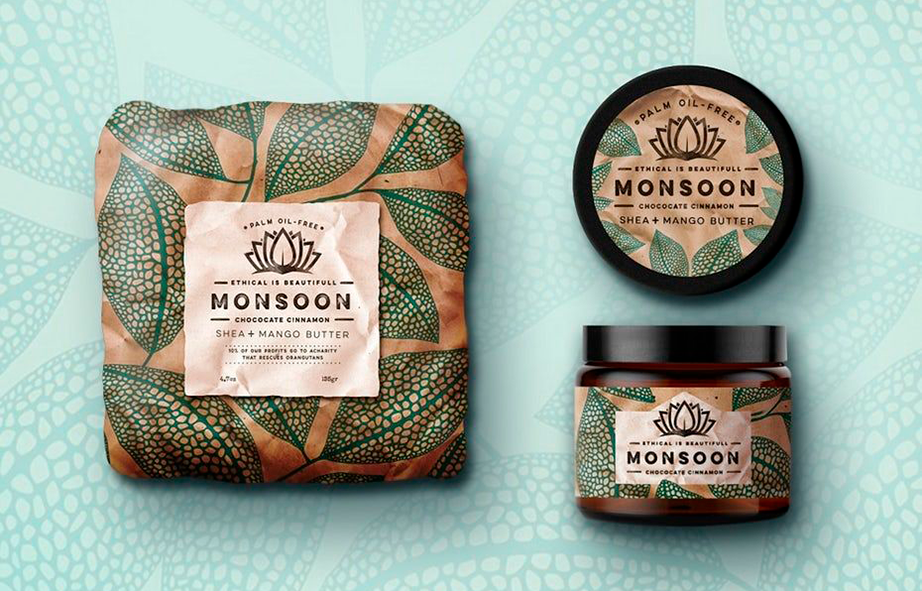 Packages MONSOON Shea