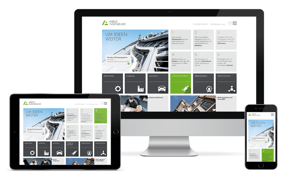 Abele Ingenieure Website 02