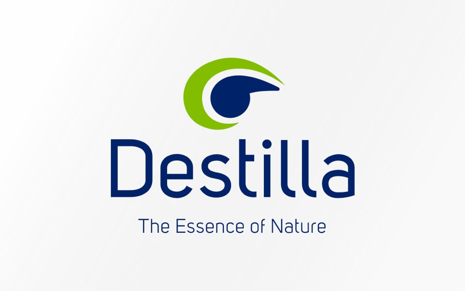 Destilla Corporate Design 02