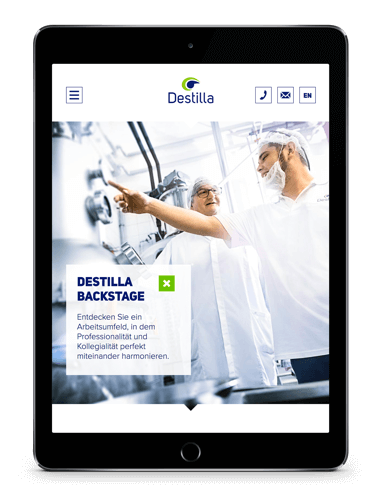 Destilla Website 07